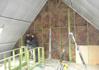 Isolinvest - Isolatie- en timmerwerken - West Vlaanderen- Kortrijk