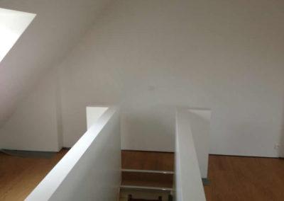 Zolderrenovaties-West Vlaanderen-Kortrijk-Pleisterwerken