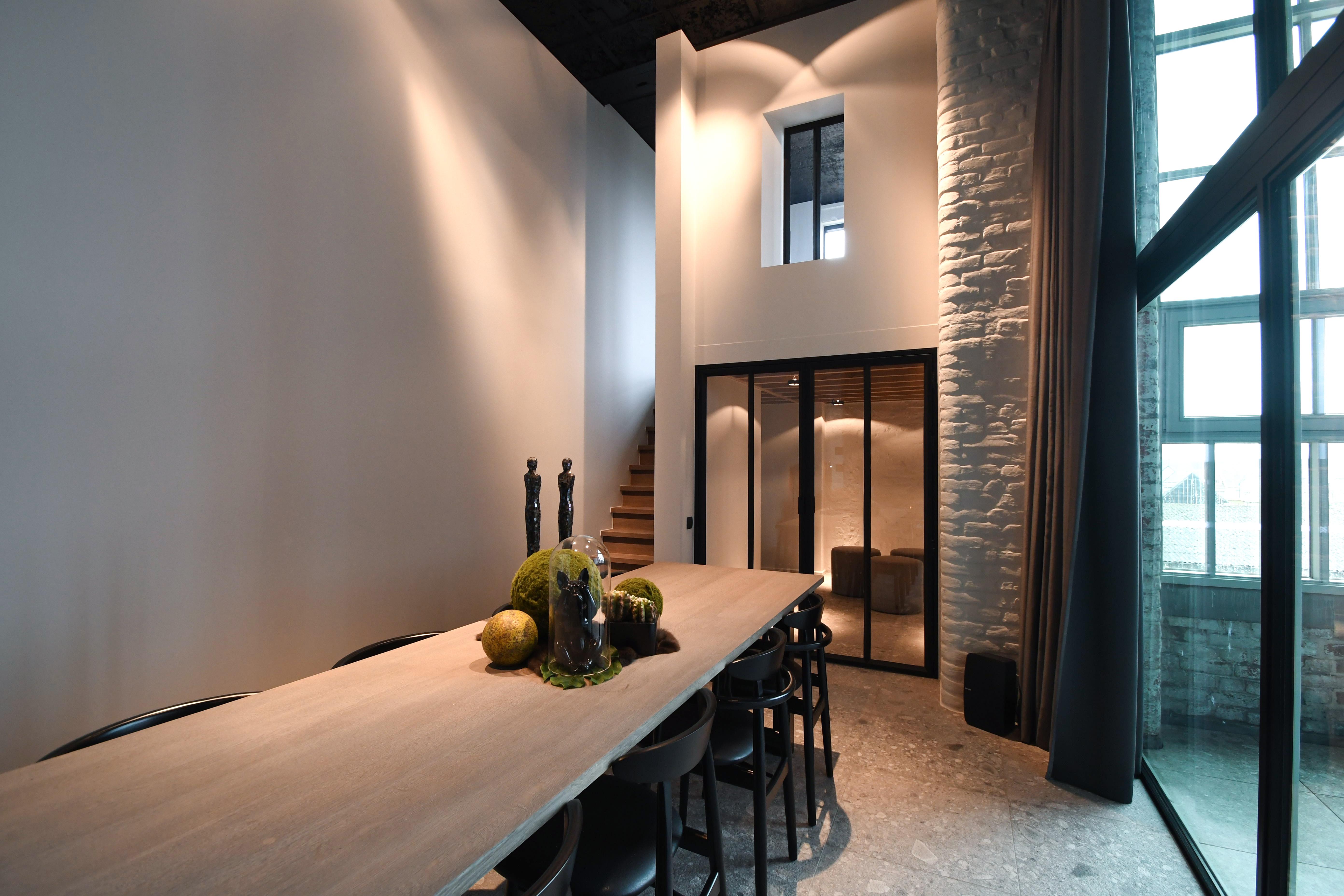Loft Avelgem-West Vlaanderen-zolderrenovaties